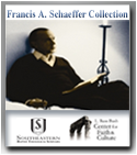 The Francis Schaeffer Collection at SEBTS : Custodian Bruce A. Little, of the collection owned by the Francis Schaeffer Foundation